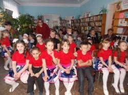 Библионочь - 2016 Шкуринская
